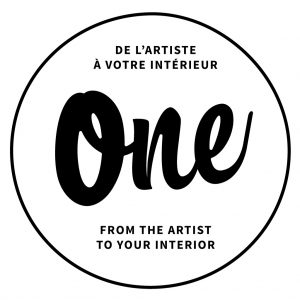 logo one artiste